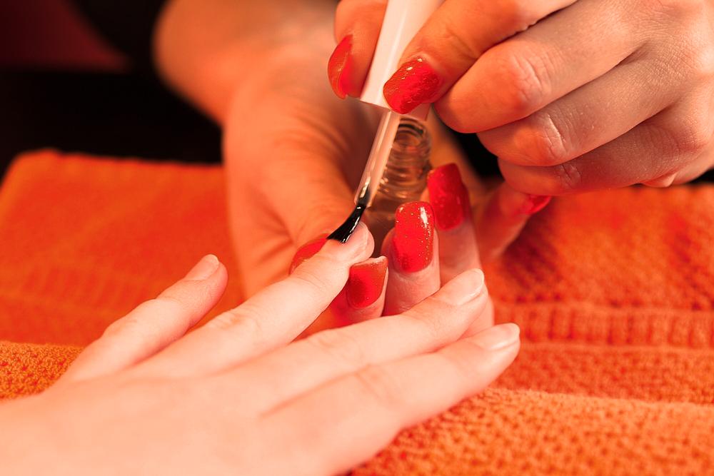 Jo-Li | Manicure