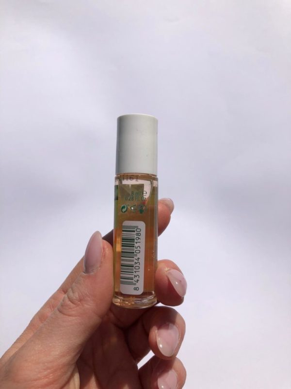 Crisnail Mango Cuticle Oil 8ml